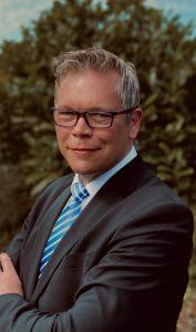 Gerold Hukelmann