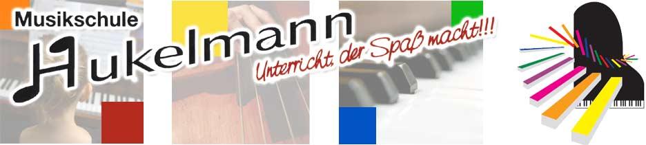 Musikschule Hukelmann - Unterricht der Spaß macht