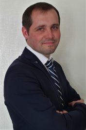 David Streichert
